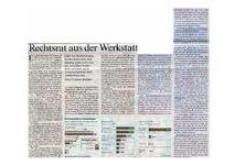 Ausschnitt FAZ_7.6.2008_Rechtsberatung