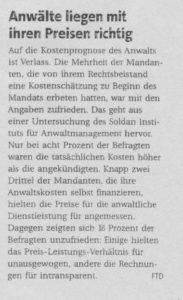Ausschnitt FTD 22.04.2008