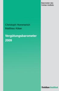 Vergütungsbarometer 2009