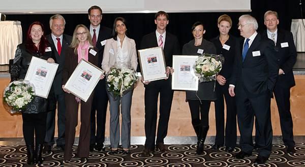 5. Soldan Kanzlei-Gründerpreis (2010)